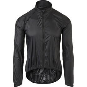 AGU Essential II Wind Jacket Men, black